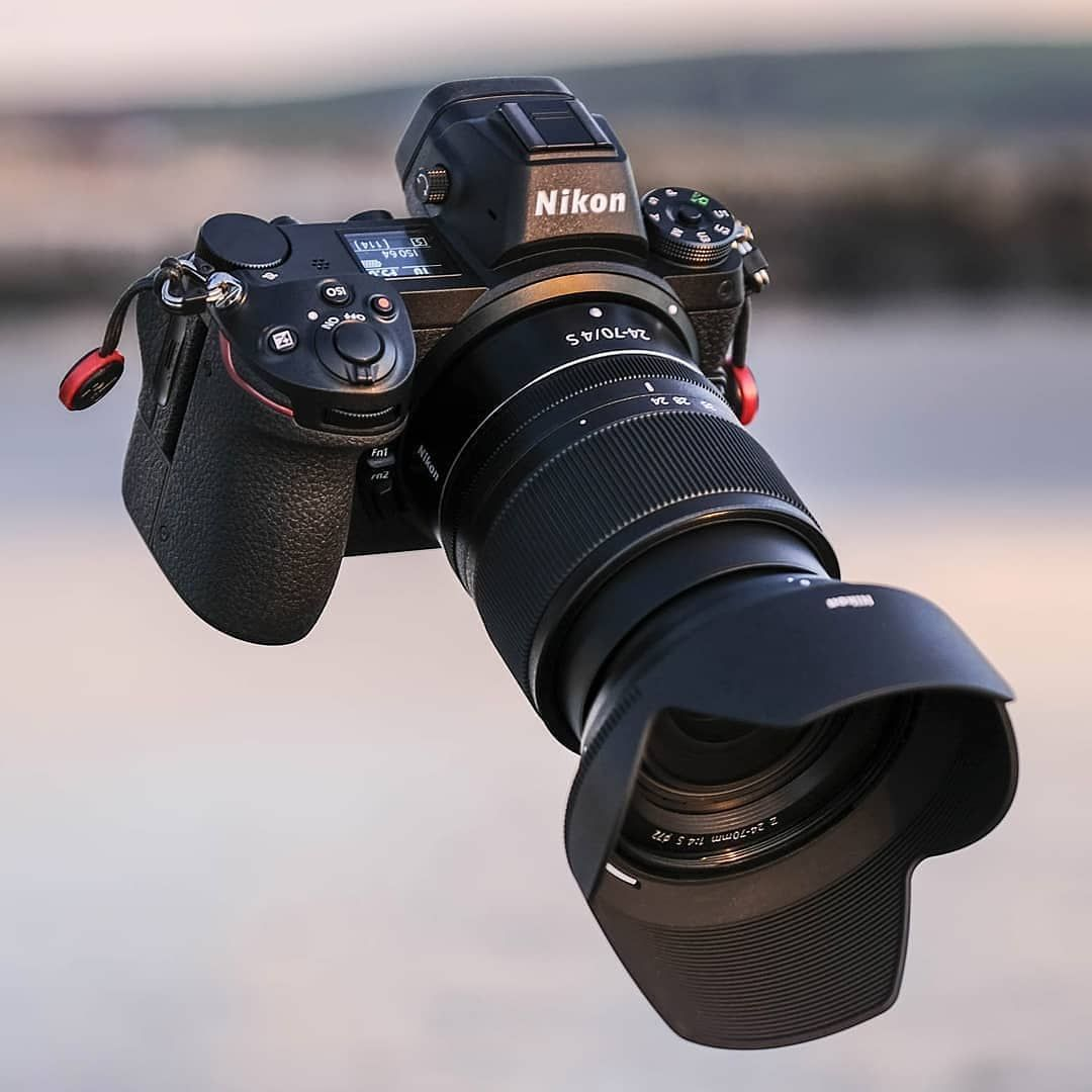 Did You Know The Nikon Z6 Is Capable Of 10bit 4k Full Frame Video Recording Most Of The Cameras Offering Best Dslr Camera Accessories Nikon Camera Wallpaper