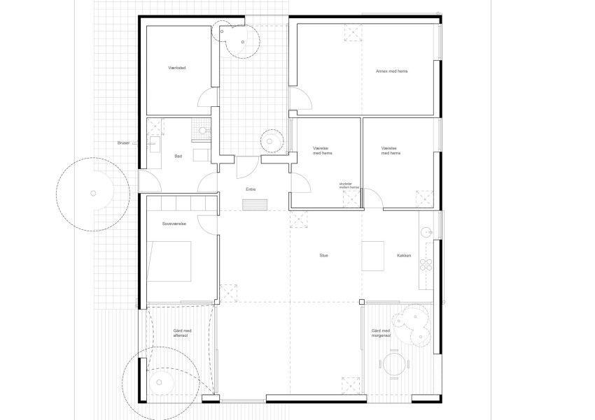 Best Roof House Architect Magazine Sigurd Larsen 400 x 300