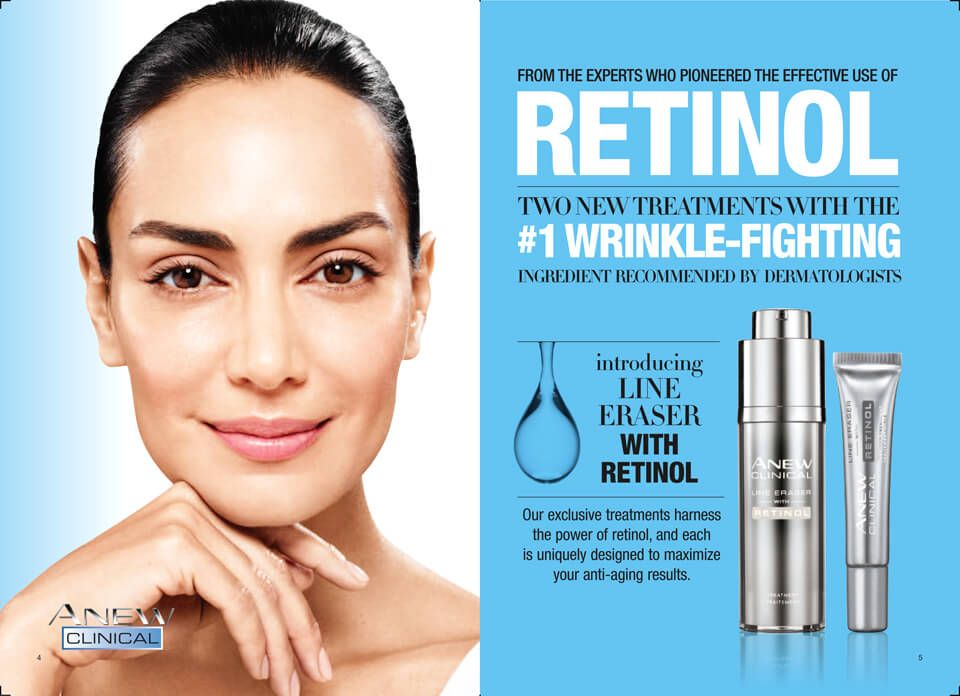 how long does it take for retinol to work on wrinkles