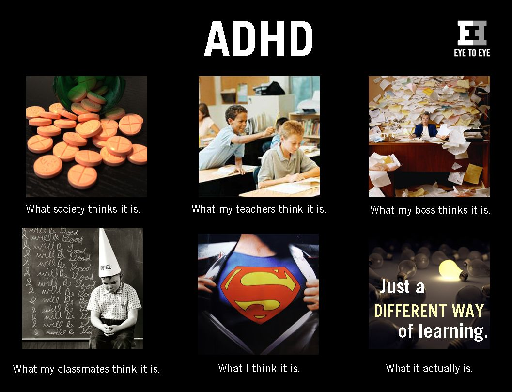 Adult learning disorder