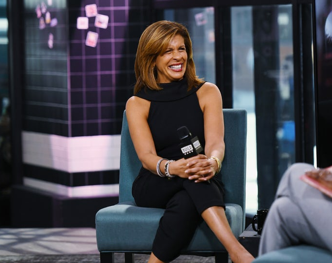 Hoda Kotb Net Worth Is Staggering How Much Is Hoda Kotb Worth The World News Daily Hoda Kotb The Hollywood Reporter Net Worth
