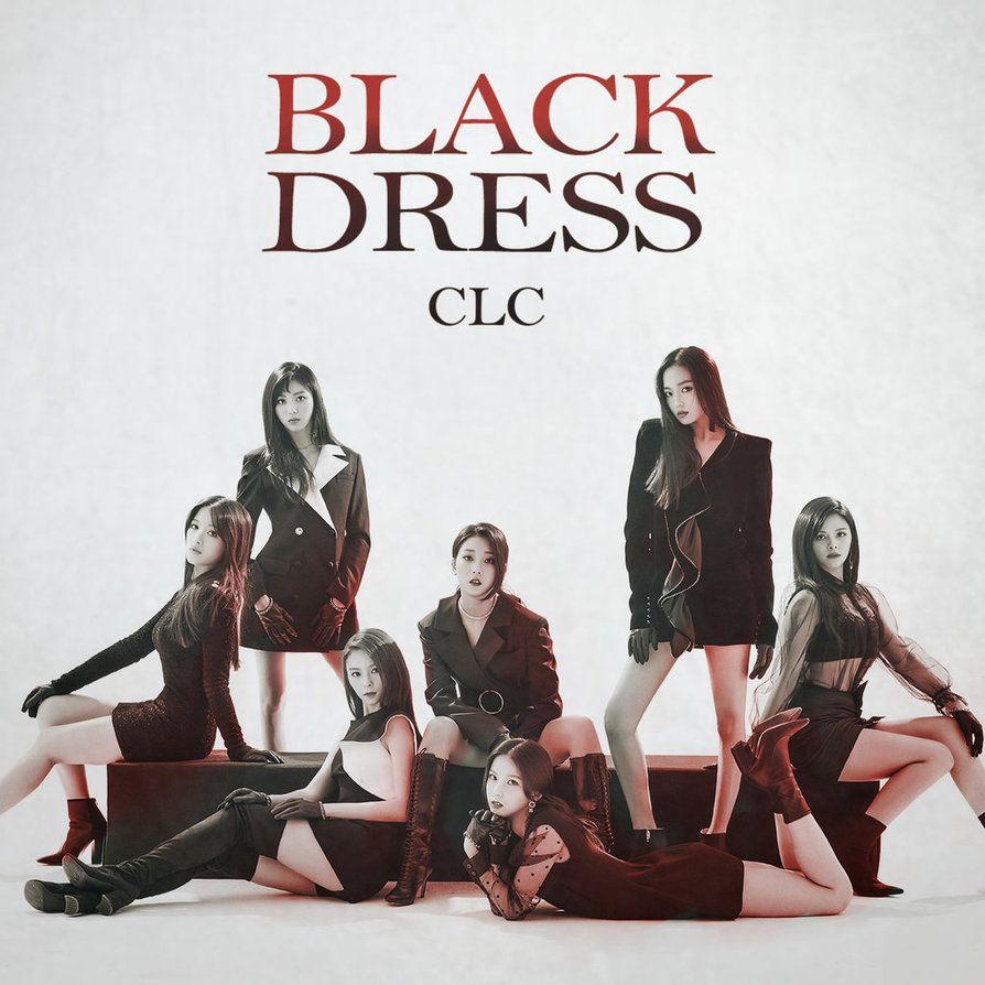 25++ Clc black dress ideas in 2021