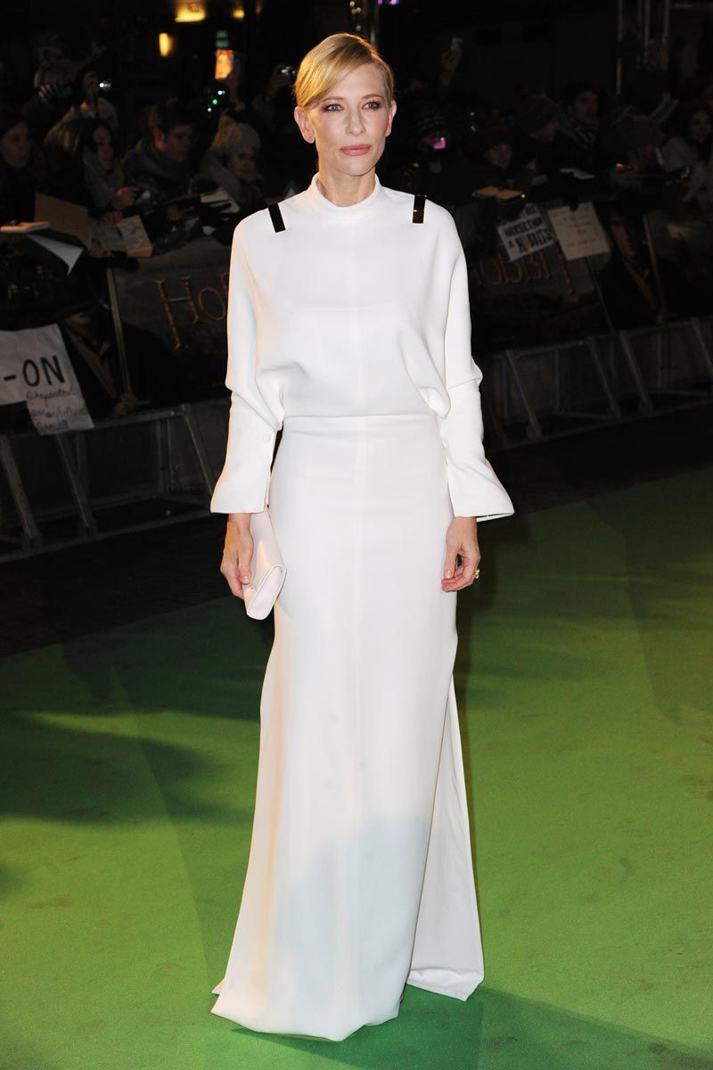 Photo of Cate Blanchett: Style File