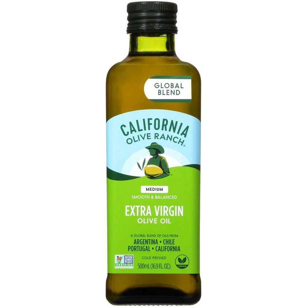 16+ California Olive Ranch Global Blend Extra Virgin Olive Oil   8.8 ... Bilder