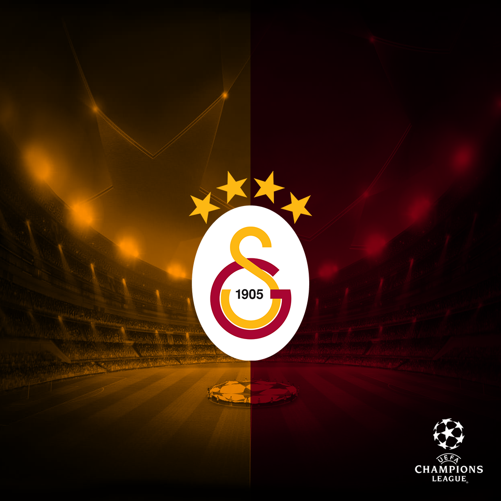 champions league galatasaray