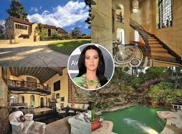 Katy Perry S House Celebrity Houses Expensive Houses Home