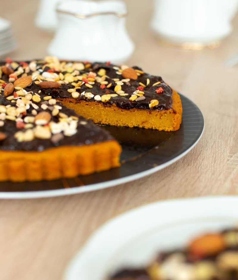 Leckere Desserts Einfach