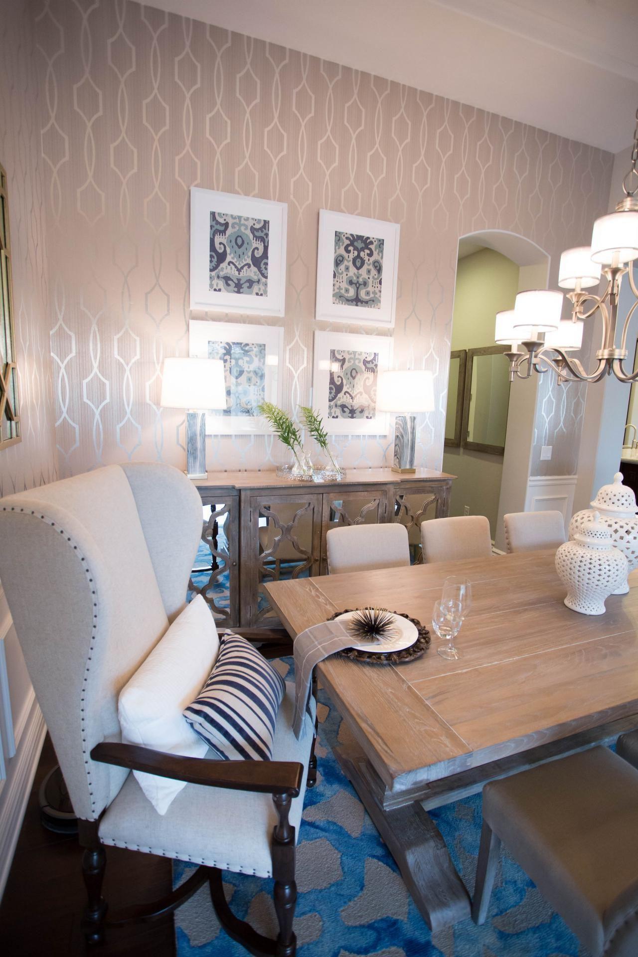 Décor for Formal Dining Room Designs   Dining room design ...