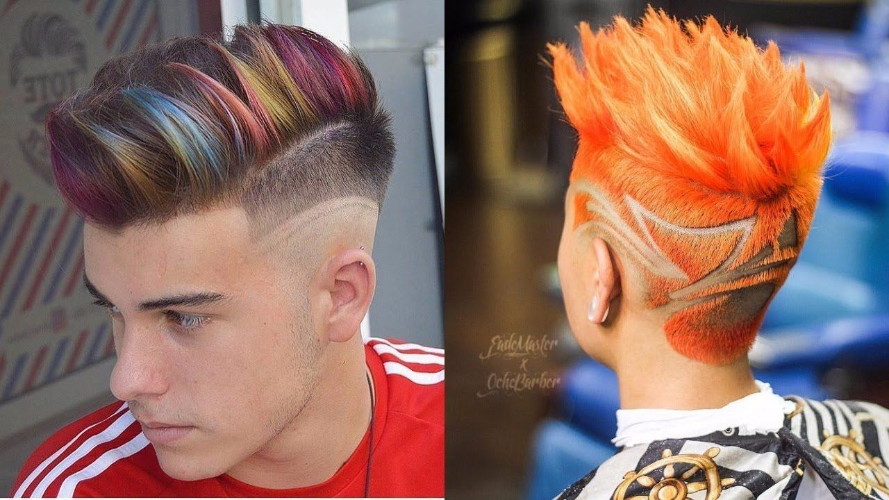 Pin By Dark Angel Star Spiritual I Am On Hair Color Ideas For Men Men Hair Color Mens Hair Colour Hair Color Trends