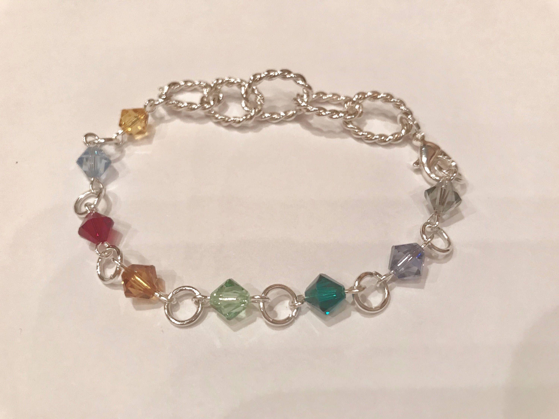 Phlebotomy Order Of Draw Bracelet
