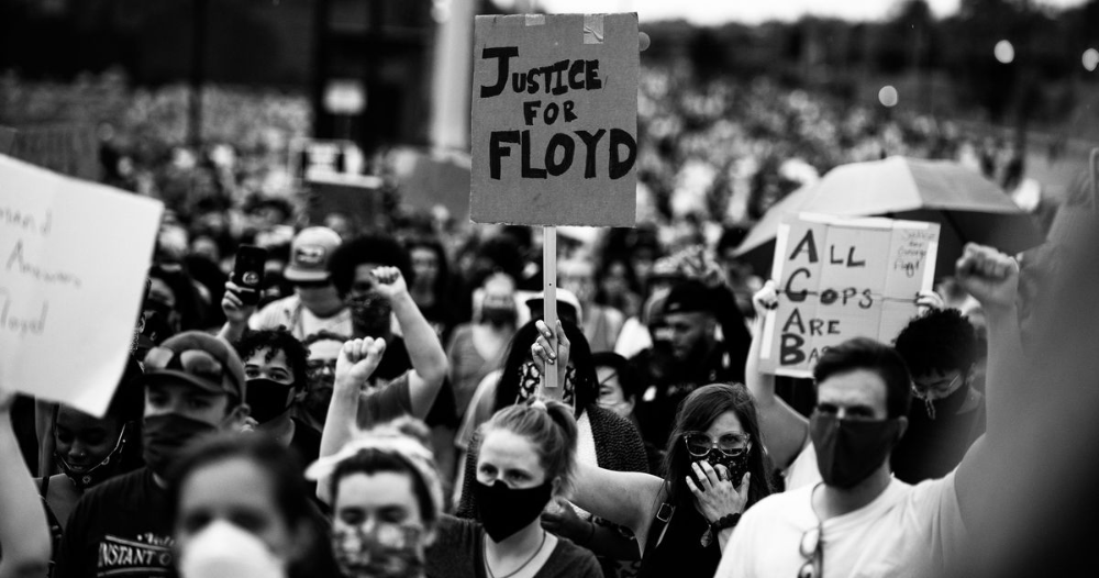 Organizations To Donate To And Other Actions To Take To Help Demand Justice For George Floyd Breonna Taylor And Other Victims Of Police Violence