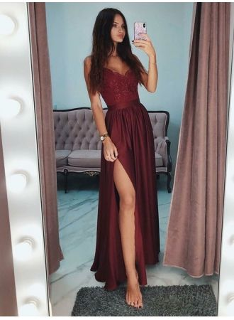 Günstige Abendkleider