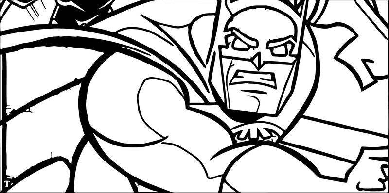 Cartoon Networks Batman The Brave And The Bold Gets New Toys Coloring Page Cartoon Coloring Pages Coloring Pages Leaf Coloring Page