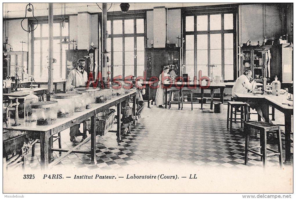 Cartes Postales > Europe > France > [75] Paris > Santé, hôpitaux - Delcampe.net
