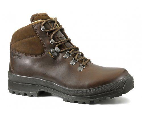 BRASHER Hillmaster II GTX Men's Hiking Boot | Hiking boots