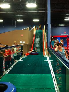 picture about Jump Street Printable Coupons called No cost Enjoyment inside Austin: Coupon for Jumpstreet in just Cedar Park TX