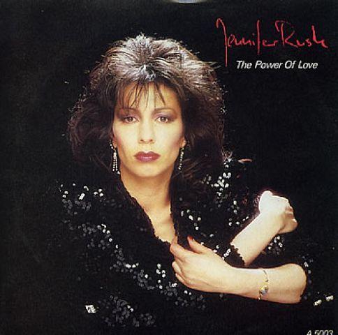 Jennifer Rush 80s Music