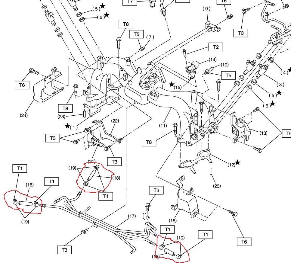 Subaru Forester Parts Diagram 1982 Honda Ct70 Wiring 2004 Schematic 2001 All Data 2003 2000