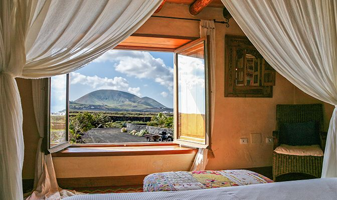Small Hotels Canary Islands Boutique Homes
