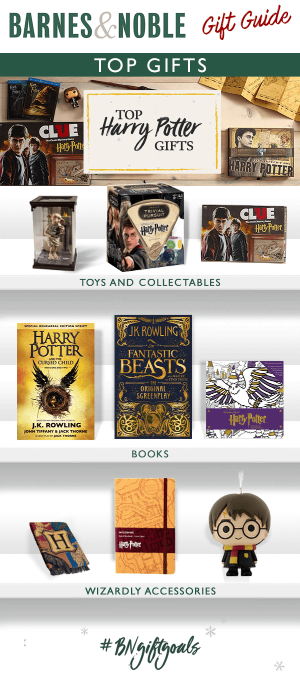 What are your #BNGIFTGOALS this Holiday? Gift Ideas for Everyone ...