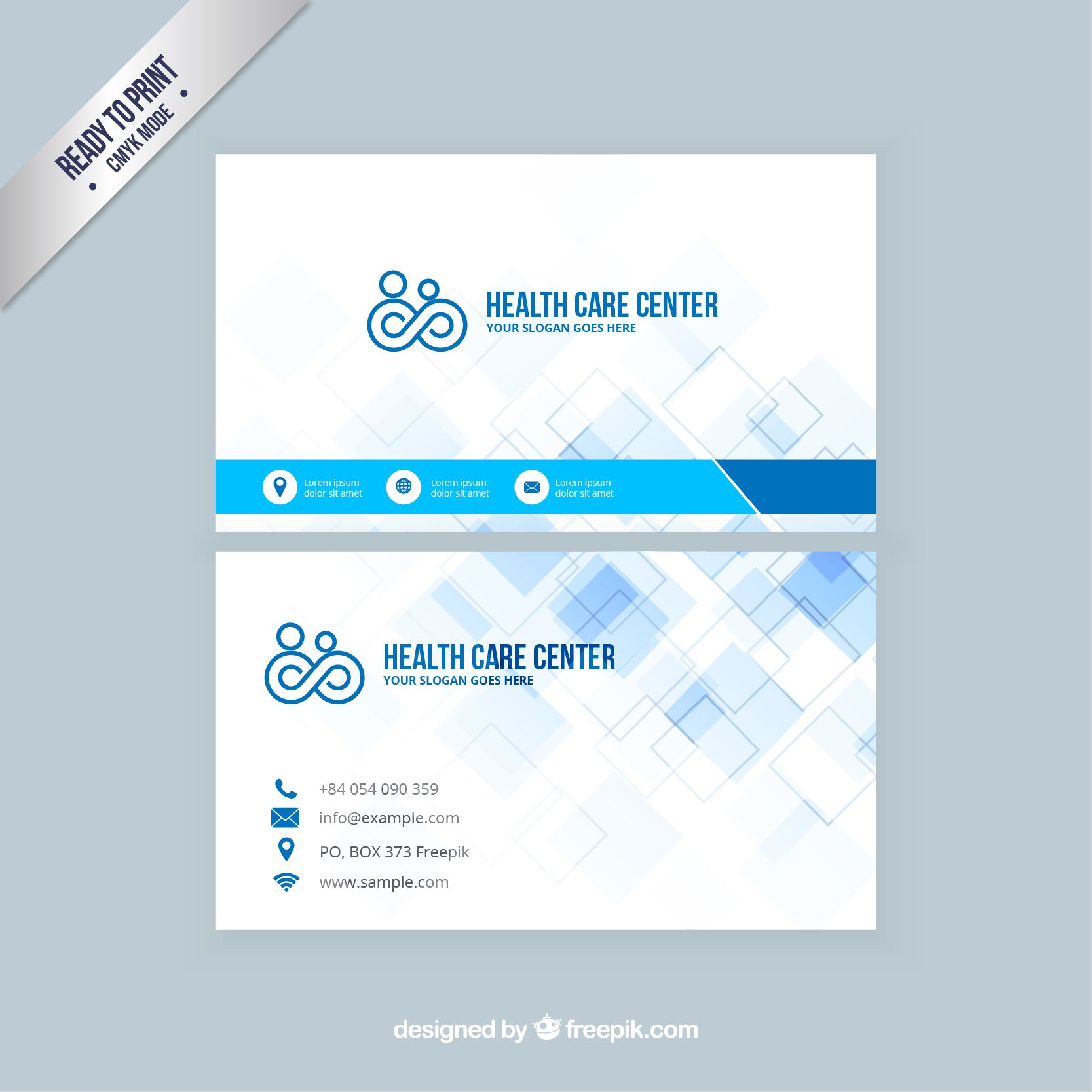 15 Free Business Card Templates Business Cards Templates Free