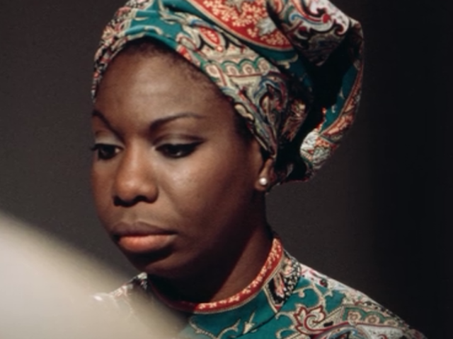 What Happened, Miss Simone?, the documentary now available through Netflix,