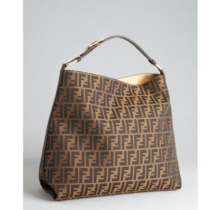c184564b62f4 Fendi Bag