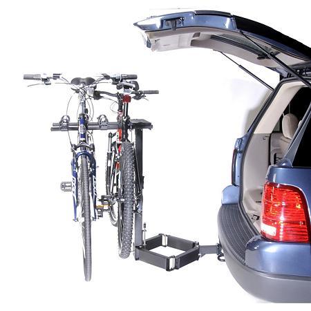 hitchmate glideaway 4 bike rack sam