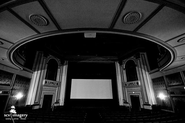 SCV Imagery - Inside The Colonial Theatre