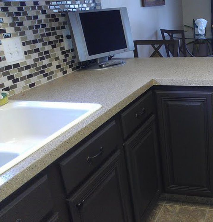 Countertop Transformations 174 Is The Simple Affordable Way