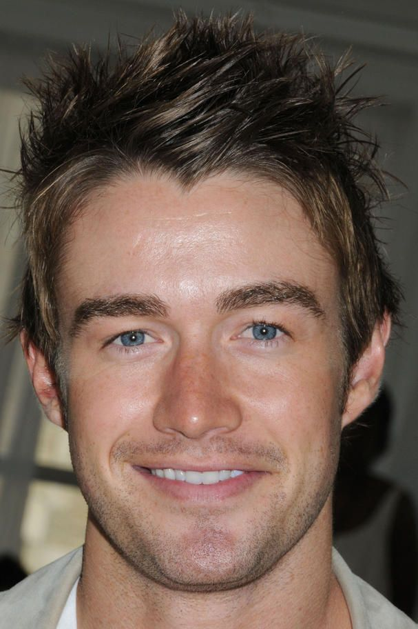 robert buckley height
