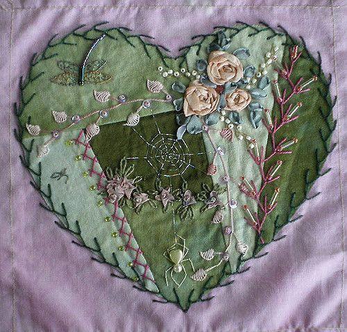 healing heart (L) | Jo in NZ | Flickr