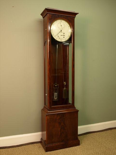 An English Floor Standing Regulator 230890 Jpg 480 640 Antique Clocks Grandfather Clock Clock