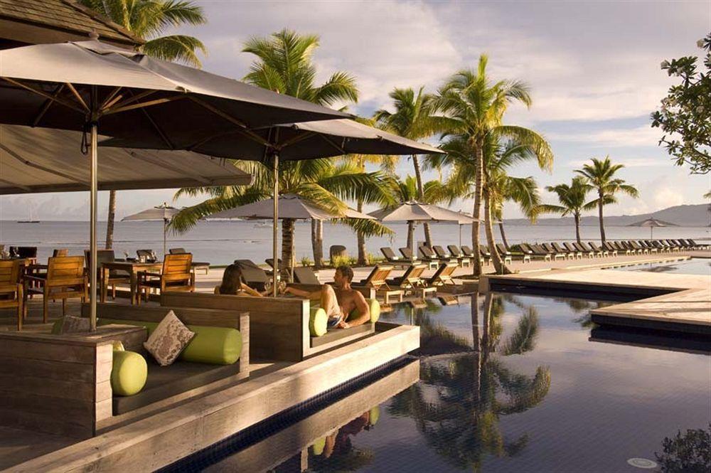 Hilton Fiji Beach Resort u0026 Spa Fiji