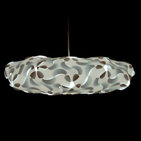 Sea Flower Light Shade Iconic Nz Design Art Objects Lighting Homewares