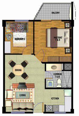 My Manila Condo Condos For Sale Condo Living Floor Plans