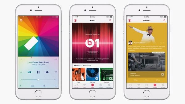 Spotify vs Apple Music Why Apple Music has a long way to