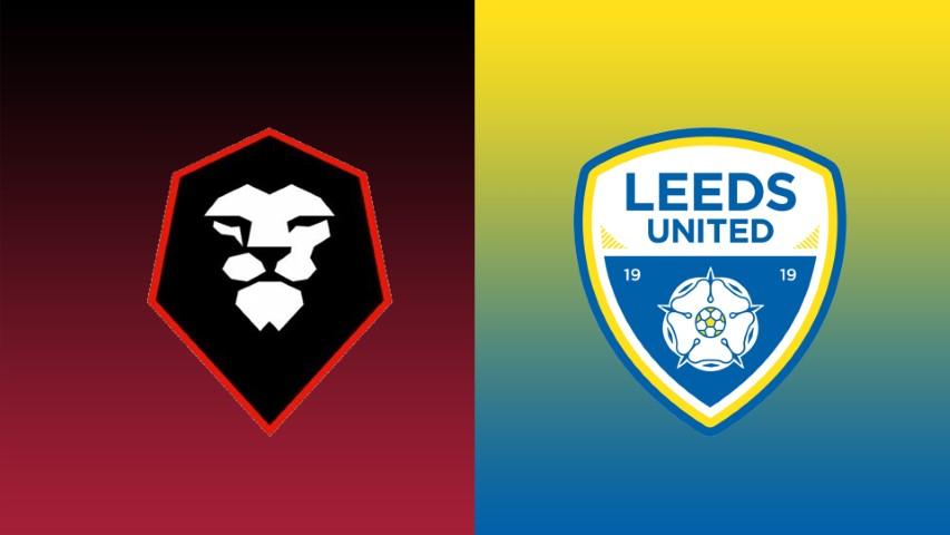 Salford City Vs Leeds Utd Live Stream How To Watch On Website Football League Cup Football League League Salford City