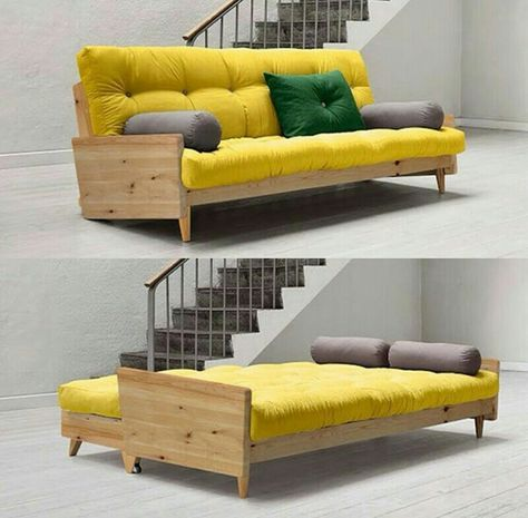 Indie Sofa Bed By Karup Modern Sofa Designs Furniture Pallet Furniture