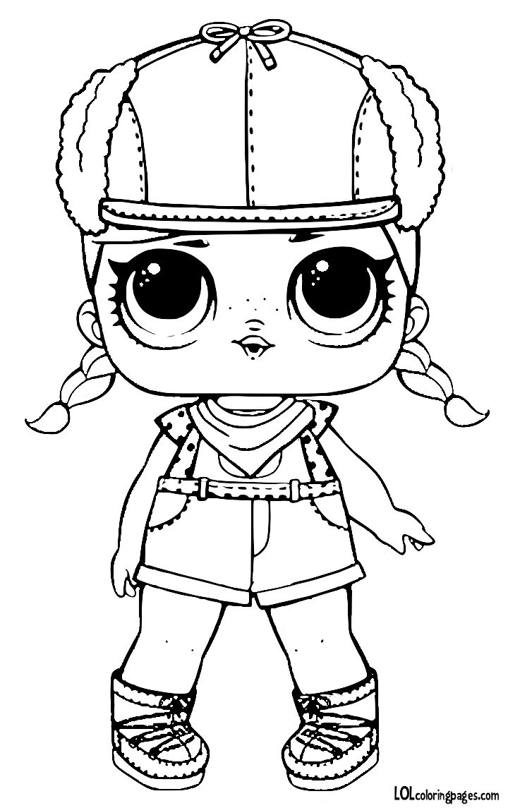 Lolcoloringpages Com Wp Content Uploads 2017 11 Brr Bb Jpg Cool Coloring Pages Lol Dolls Unicorn Coloring Pages