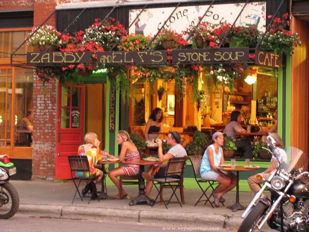 Restaurants In Burlington Vermont Best