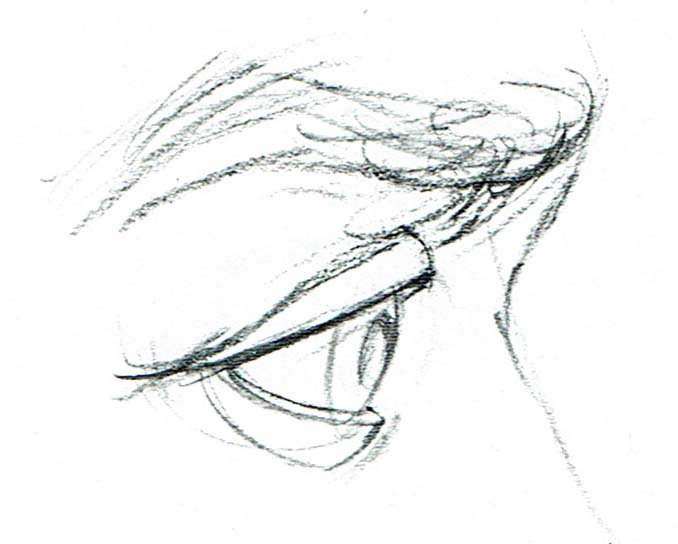 Rostros Para Dibujar A Lapiz Faciles De Perfil Dibujos A Lapiz Tumblr Dibujos T Lpiz Dibujo Y Ojos Dibujos De Ojos Como Dibujar Ojos Rostros Humanos