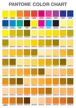 Ask a Smartpress Expert: Pantone Color Charts and Color