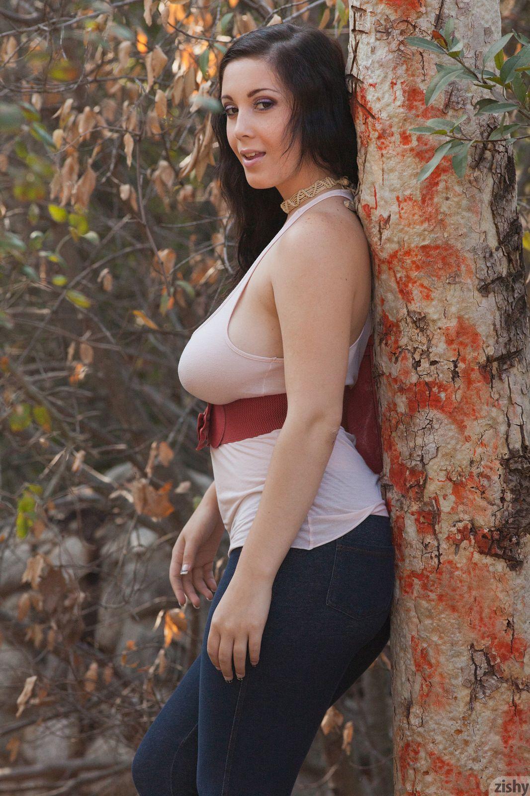 Japanese piercing tits