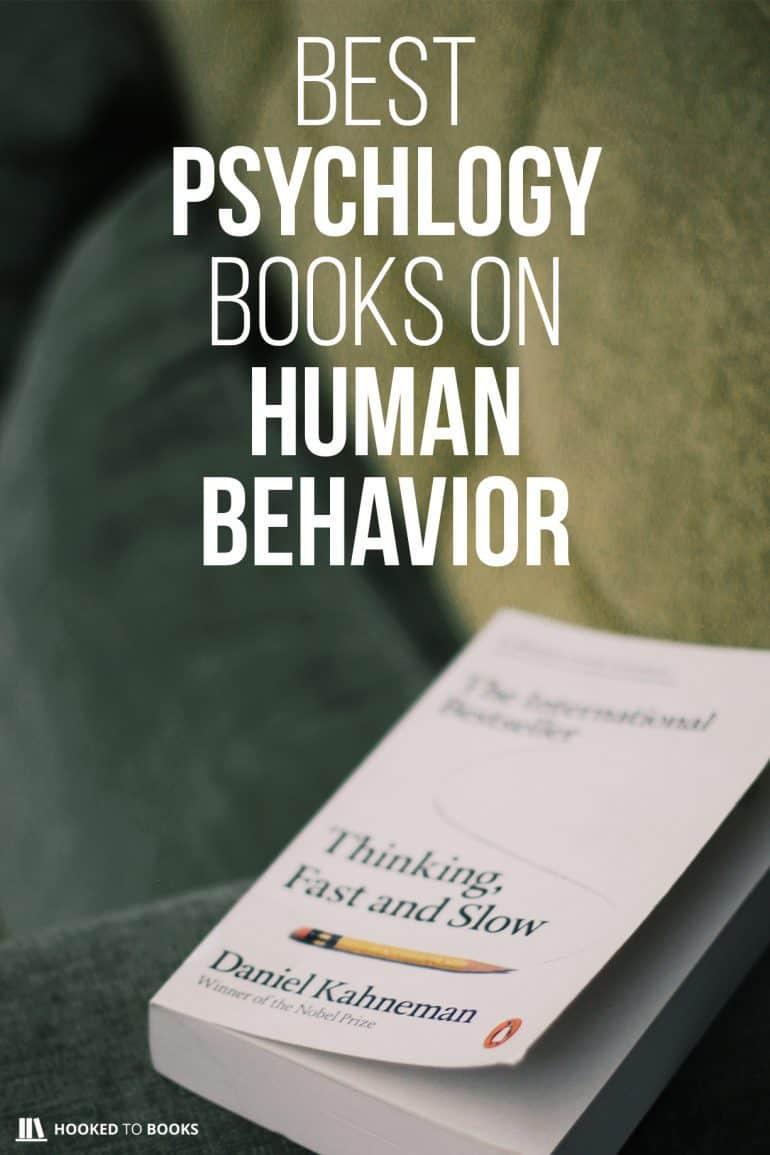 Pin By Gratchel Eiseb On Bookaholic In 2020 Psychology Books Human Behavior Psychology Books