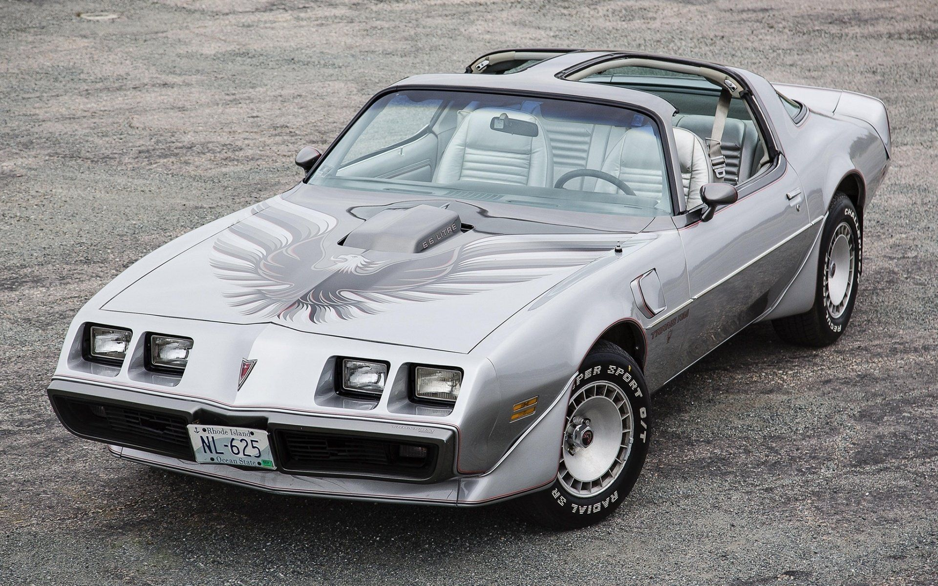 1979 Pontiac 10th Anniversary Limited Edition Trans Am T Top Coupe Pontiac Firebird Pontiac Firebird Trans Am Trans Am