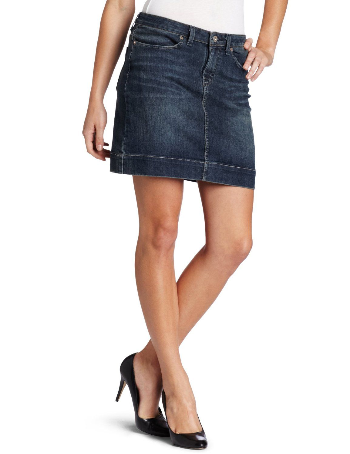 Women'S Denim Skirts Sale - Dress Ala
