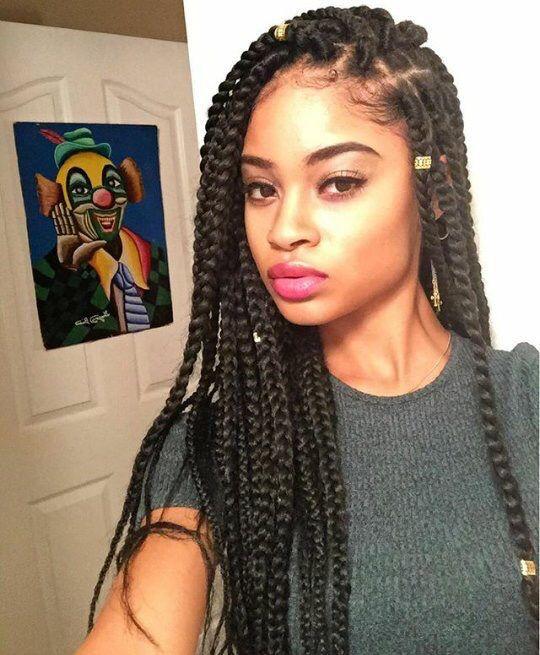 braid goals african braids hairstyles braided