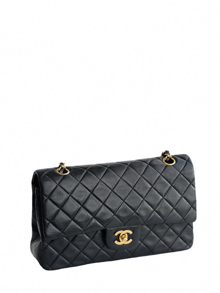 The Original Coco Chanel 2 55 Bag My Dream Chanelhandbags