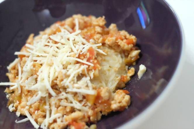 Resep Misoa Ayam Saus Tomat Mpasi 1 Oleh Puput Ummu Bilal Resep Makanan Bayi Makanan Saus Tomat